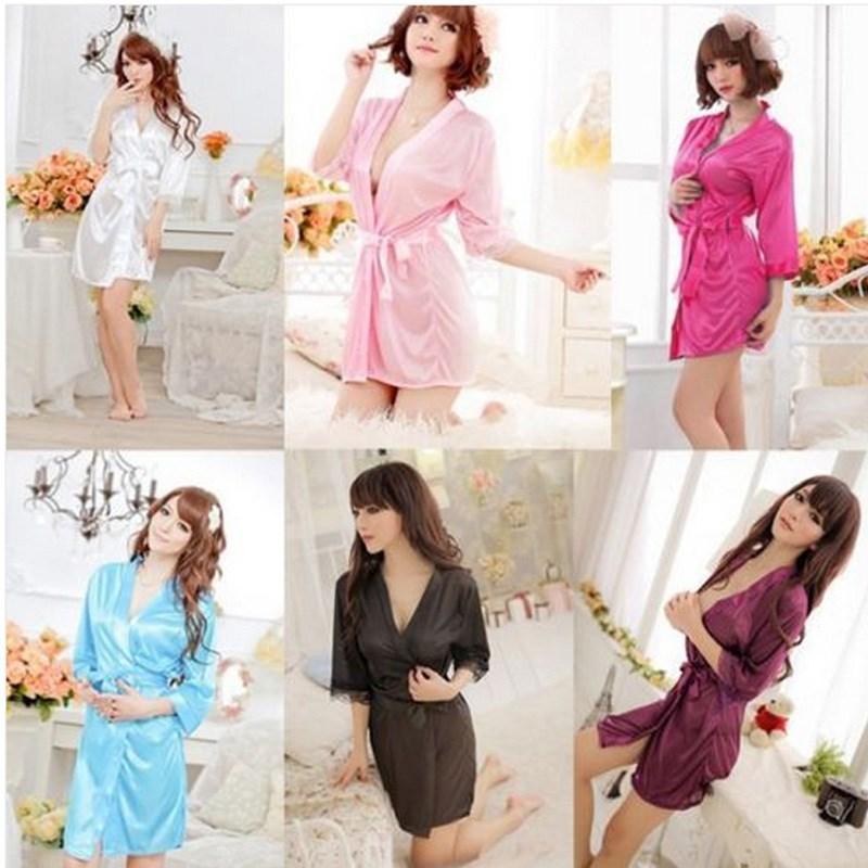Эротическая одежда No 2015 Sleepwears Babydoll 7 SKU089450