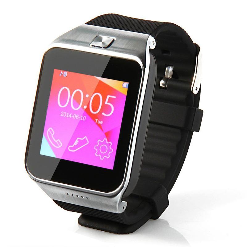 U8 outdoor bluetooth smart watch phone gt08 mate for ios iphone u8 smartwach htc sony new smart watch u8 phone