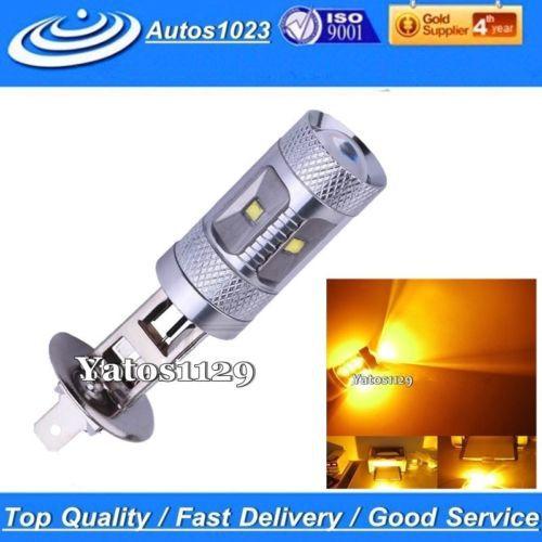 Источник света для авто 2 X CREE R3 30W H1
