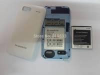 1pcs/Lot Original Android Phone Capacity 2500Mah Battery For 3.5inch  H-Mobile F1  MTK6572 Origina Phone Battery Free shipping