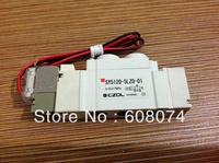 SMC TYPE Pneumatic Solenoid Valve  Sy7120-5MU-02