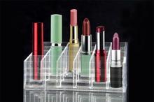 Cosmetic Organizer Makeup Transparent Acrylic Lipstick Holder Box Jewelry Drawer acrylic makeup organizer
