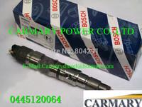 0445120064 original new common rail injector 0 445 120 064 VOLVO 21006085 DEUTZ 04902255