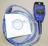 2015 Factory price Free Shipping VAG 409 kkl VAG KKL 409.1 With FTDI chip
