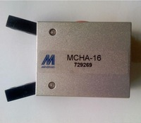 MCHA-12  MCHA-16   MINDMAN is new Pneumatic finger  Pneumatic clamping jaw,Made in Taiwan