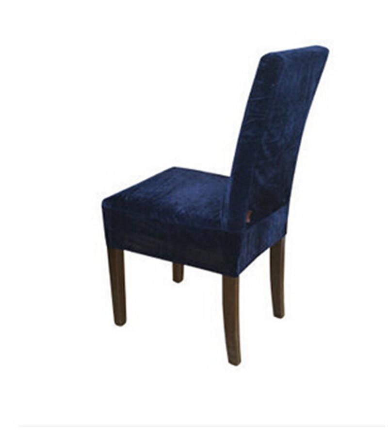 navy dining room chair cover 28 images vasa modern  : 100PCS Surefit Soft Suede Short font b Dining b font font b Chair b font font from wallpapersist.com size 800 x 885 jpeg 46kB