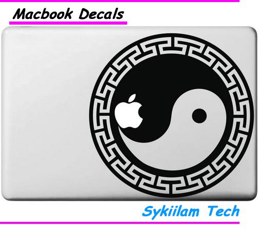 наклейка для Macbook Air