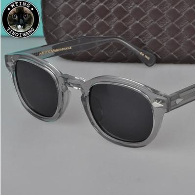 New Brand Sunglasses Trendy Men Polarized Driving Sun Glasses Mens Eyeglasses Logo Designer Fashion Oculos Male Clean Sun Glass(China (Mainland))