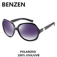 2015 Women Sunglasses  Polarized UVA UVB Pear Sunglasses For Women Female Sun Glasses Oculos De Sol Feminino  With Case 6026