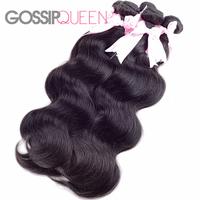 """rosa hair products malaysian body wave 6A grade malaysian virgin hair 8""""-30"""" 3 pcs lot free shipping cheap human hair"""