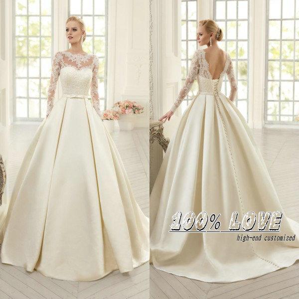 Свадебное платье 100% Love 2015 свадебное платье 2015 wmz