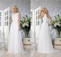 On Stock Lace-up Vestidos De Festa Wedding Dresses Robe De Soiree Fast Shipping Cheap Bridal Gowns Beach Vestido De Novia 2015
