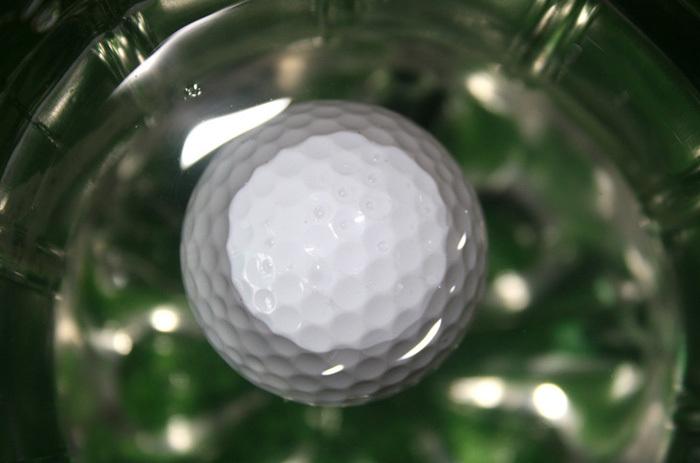 5 Piece a Bag Wholesale Golf Balls Training Exercise Ball Led Golf Balls Best Selling Balle De Srixon Plastic Airflow Golfballs(China (Mainland))