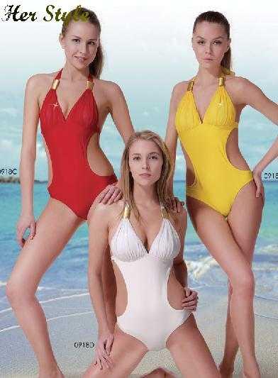 Free Shipping new 2015 conjoined gauze bikini swimwear swimsuit big breasts small breastssexy body girl(China (Mainland))