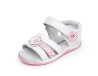 2015 little girls summer sandals natural leather girls 2-4 years shoes for girl child shoes kids girls sandals elsa frozen shoes