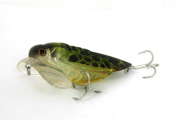 рыболовная снасть цикада купить
