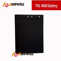 THL 4000 Battery Original Large capacity 4000mAh Li-ion Battery Replacement in stock