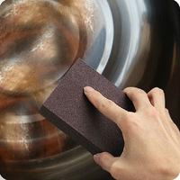 Nano editorially emperorship clean small tools magic pot sand sponge Multi purpose super wear-resistant magic sand sponge