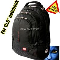 New mochila 15.6'' inch man laptop backpack men's backpacks school travel computer backpack for 15.6'' notebook mochila feminina