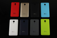 New MEIZU MX4 Battery Case Cover Quality Colorful Case  8 Colors