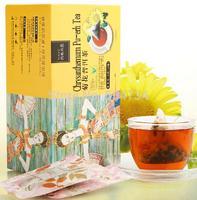 Gift Packing! Ripe Puerh Cha Gao Ball 18bags/lot shu cha, the tea, pu er tea chagao,tea cream lose weight
