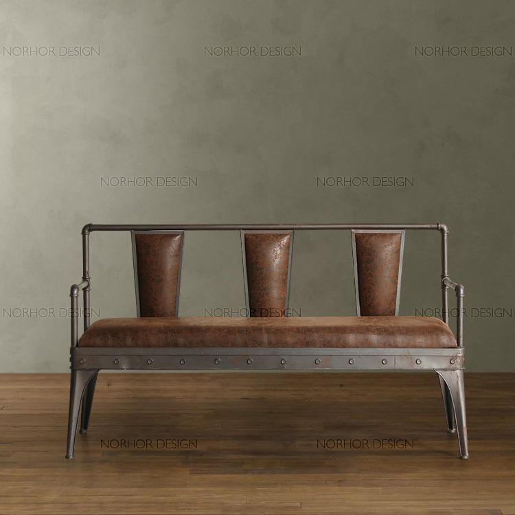 Online kopen wholesale dubbele stoel uit china dubbele stoel groothandel - Sofa smeedijzeren ...