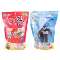 12colors/pack Playdough set  Children's educational handmade diy color mud 10g x 12colors Hot sale