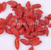 5A goji berry The king of Chinese wolfberry medlar bags in the herbal tea Health tea goji berries Gouqi berry organic food 50g