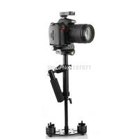 Photo Studio Accessories NEW S40 40cm Handheld Stabilizer Steadicam for Camcorder Camera Video DV DSLR High Quality