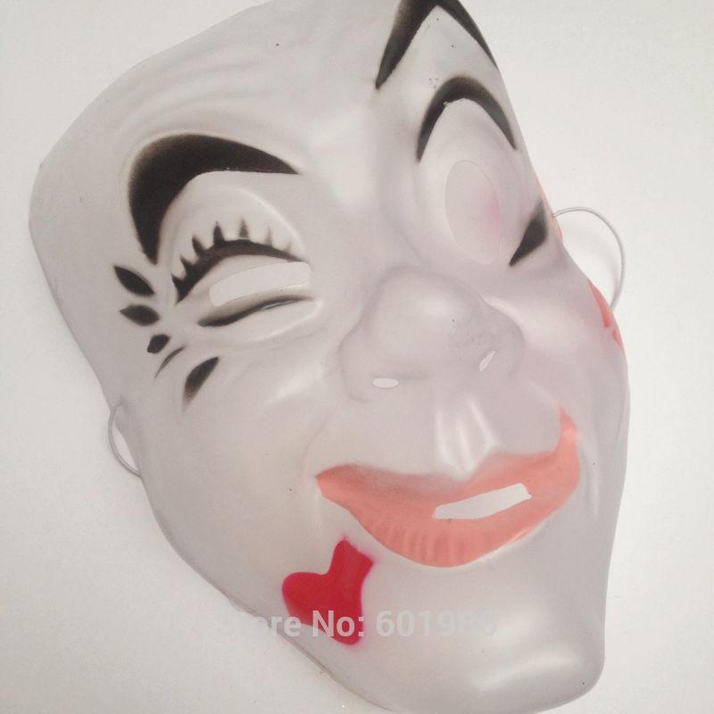 Как сделать маску из красок