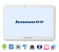 "Free Case 10"" Lenovo Tablet Quad Core 2G+16G Android Tablet PC 1280*800 GPS 3G phablet WCDMA dual SIM Mobile Phone Call"