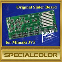 Original Mimaki JV5 Printer Slider Board