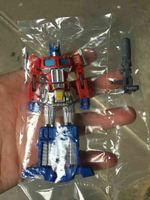 Sentinel TF Red Pen Optimus Prime,Loose Set!