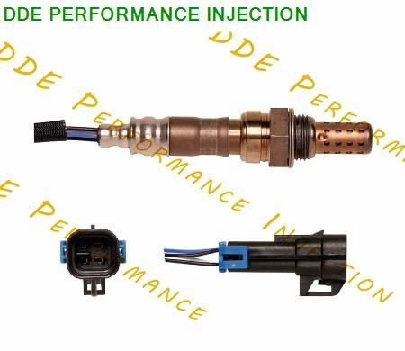 234-4618 25167115 Oxygen Sensor O2 Sensor For SATURN SC COUPE, SL SEDAN, SW WAGON (1996 - 1999)(China (Mainland))