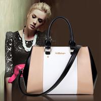 2015 New Bags Handbags Women Famous Brands Shoulder Bag Women Leather Handbags Luxury Ladies Clutch Evening Bags