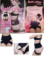 2015 Slimming underwear women short pants butt lift and control body shaper panties butt enhancer Boyshorts Panties