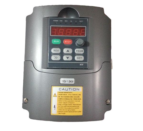 Преобразователь YH 110V 5 VFD 1 3HP 3HP 110V 1.5KW vfd037cp43b 21 delta vfd cp2000 vfd inverter frequency converter 3 7kw 5hp 3ph ac380 480v 600hz fan and water pump