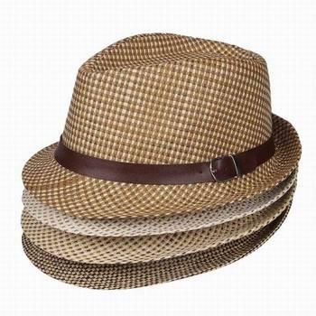 Новый дети панама шляпа весна лето солнце пляж шляпы для мальчиков девочек PU кожаный ремешок соломы многоцветный выбор бесплатная доставка