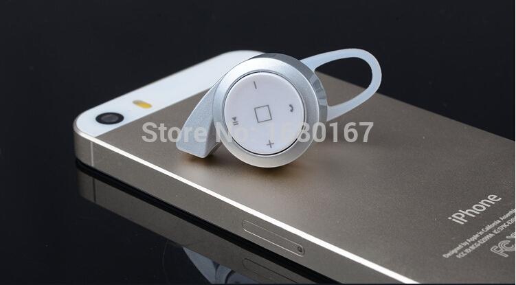 Sports Fashion Wireless Stereo Bluetooth 4.0 Quad Core Telephone Headset Earphone For iPhone Samsung Smart Phone Music(China (Mainland))