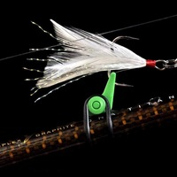 Fishing Tackle Road Asia Hanging Fishing Lure Device  Device Road Asia Culm Special Equipment Fitting 1 pcs/Lot
