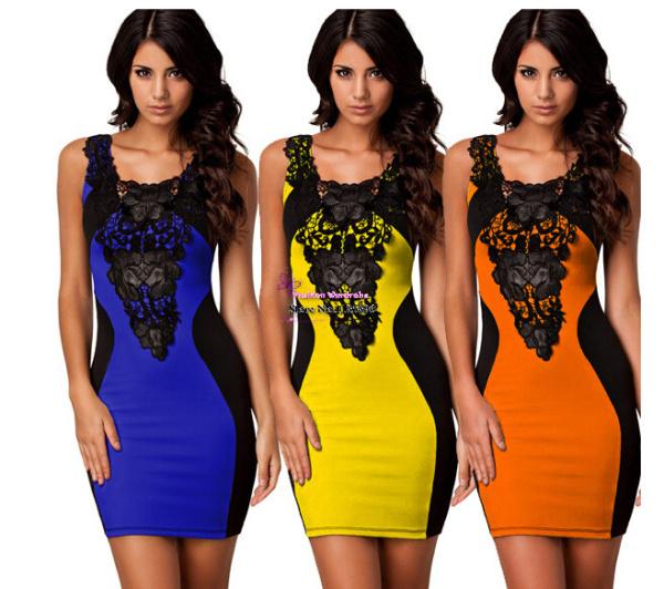 Женское платье Brand new 2015 A1940 женское платье brand new 2015 fz187
