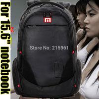 2015 new mochila 15.6'' inch man laptop backpack men's notebook backpack women backpack travel notebook bag mochilas feminina