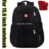 2015 mochila 15.6'' inch women laptop backpack men's backpacks man backpack laptop men's travel bags school sport 15.6'' bag