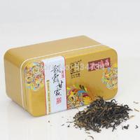 Top quality  Keemun black tea,3 years aged Qimen Black Tea, Sweet caramel taste, good for sleep, promotion, Free Shipping
