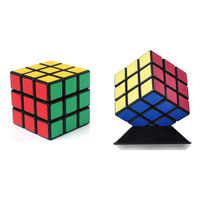 Shengshou 3 order Rubik's cube puzzle toys, professional game cube for ultra smooth, ultra-smooth adjustable third-order cube