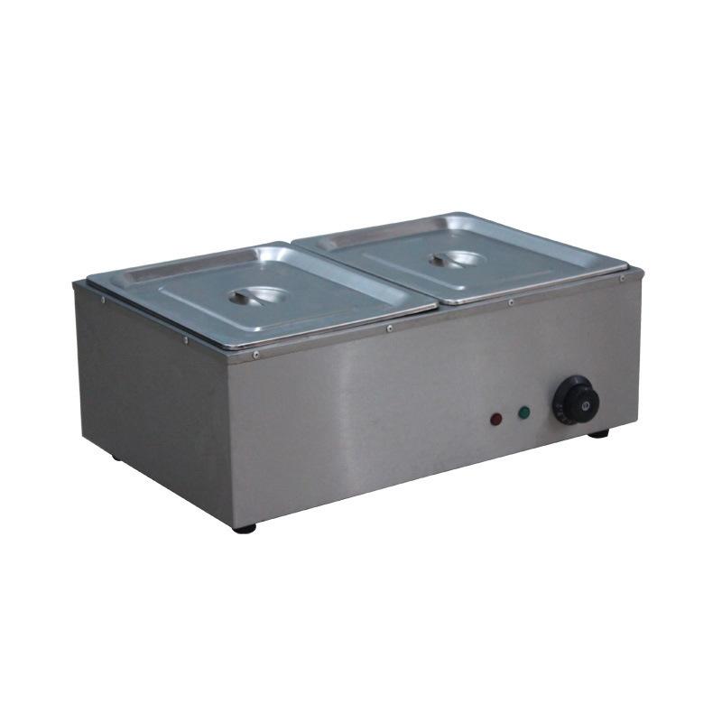 Twenty-two Tangchi deep basin electric furnace insulation buffet meal snack soup pot equipment(China (Mainland))