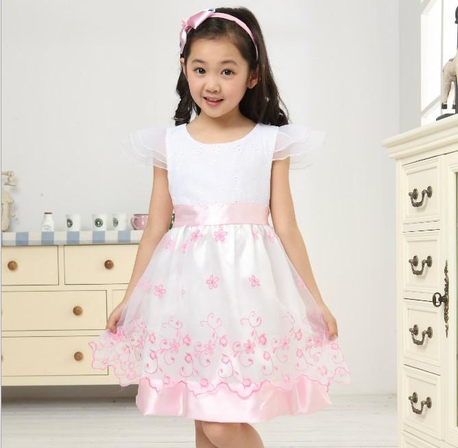 Girl First Communion Dress Baby Christmas