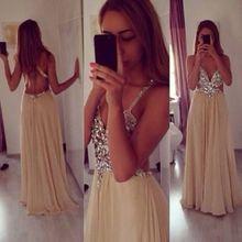 Выпускные платья  от NanJing Yidong Wedding Dress Boutique , материал Полиэстер артикул 32291997392