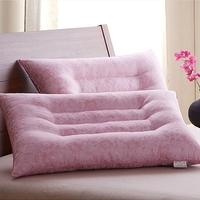 Pillow pillow elastic ultra soft pillow yangxinanshen neck pillows single