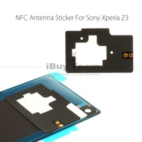 For Sony Xperia Z3 NFC Antenna Sticker Tape Original Genuine for Xperia Z3 D6603 Replacement Parts with Valid Tracking Number